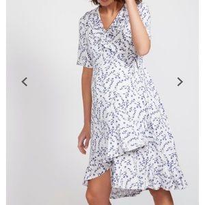 brand new Isabella Oliver maternity dress!!